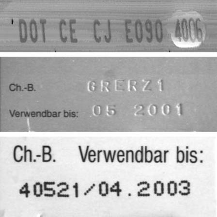 Verification of label information